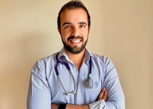 Andrés Santiago Veterinario